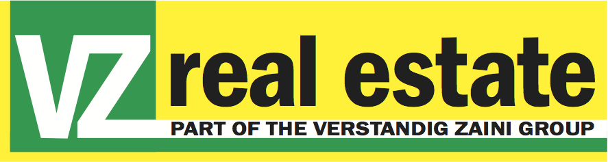 VZ Real Estate - logo